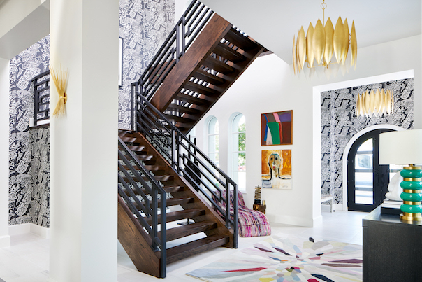 Interior Designer Approved Modern Brass Sconces Wall Lighting