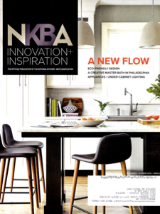 NKBA Magazine September October 2018 Issue Cover
