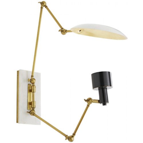 Pulp Home – Apparatus Sconce – a