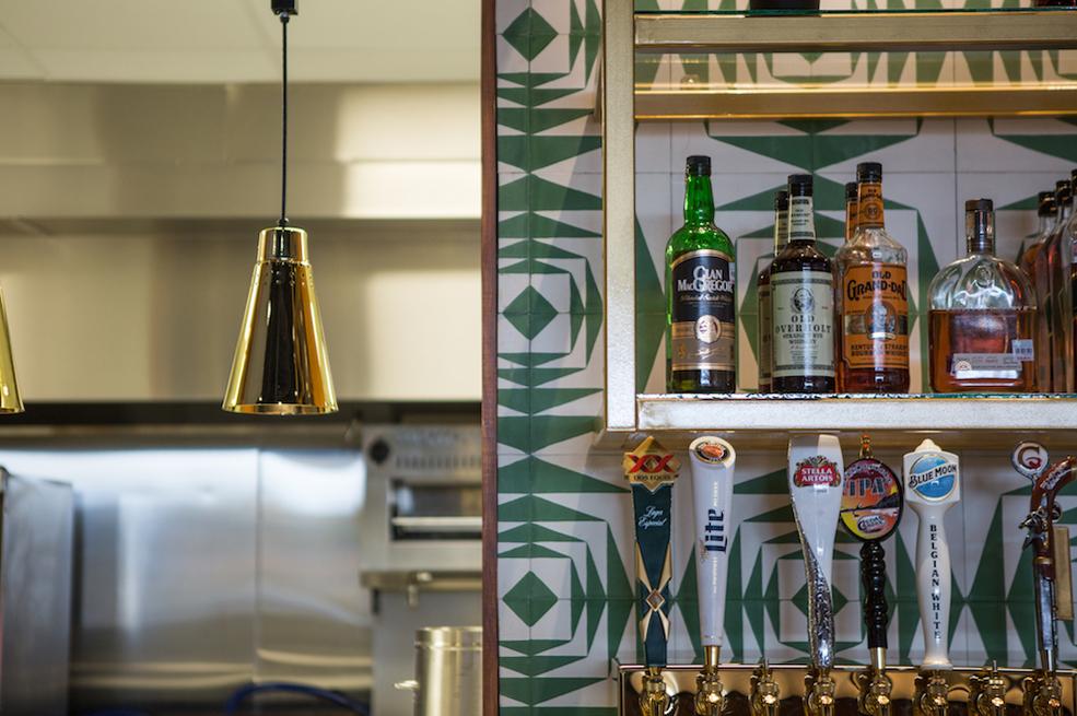 fresh kitchen design, fresh market design, top interior designers, laredo restaurants, texas restaurants