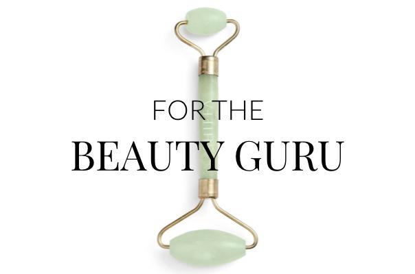 Gift Guide Icon - Beauty Guru
