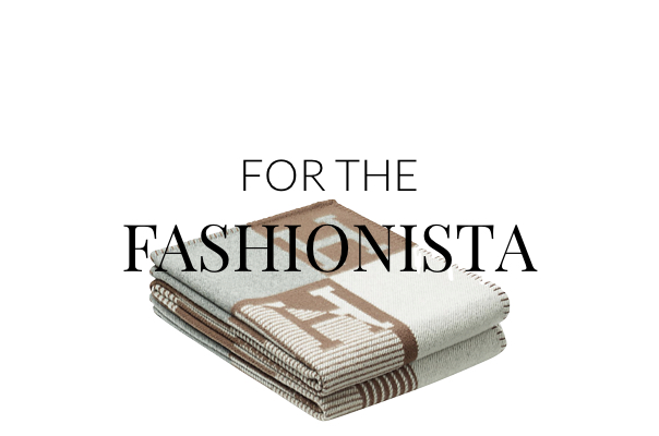 Gift Guide Icon - Fashionista