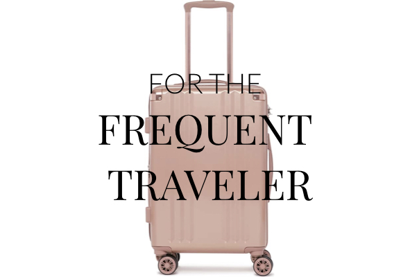 Gift Guide Icon - Frequent Traveler