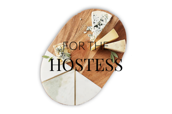 Gift Guide Icon - Hostess