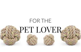 2018 Holiday Gift Guide: The Pet Lover
