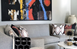8 Can't-Fail Tips for Choosing Art for Your Home