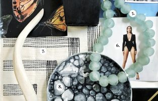 The Pulp Edit: 10 Bold & Beautiful Trends