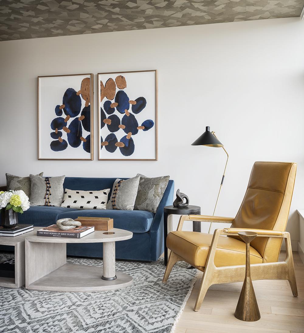 Seattle Downtown Interior Design Pulp Design Studios