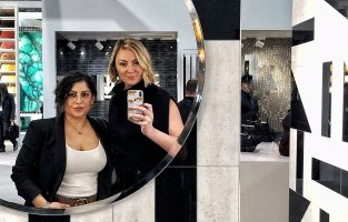 New Trends in Kitchen & Bath