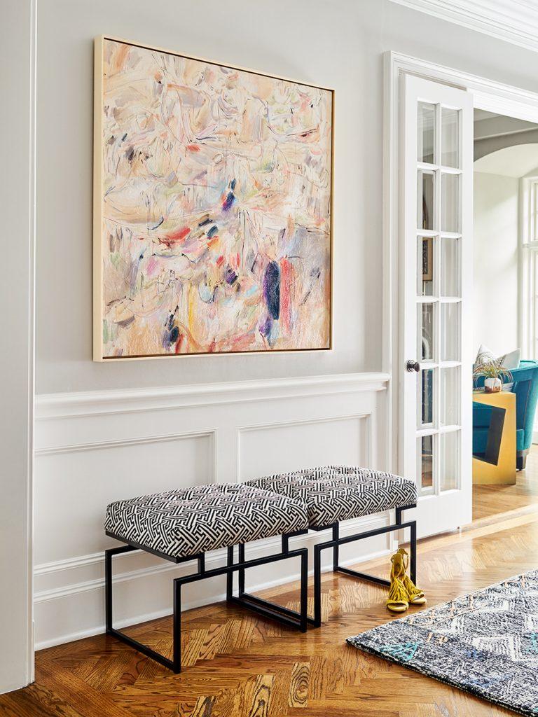 Pulp Design Studios -Eclectic Elegance - Entry