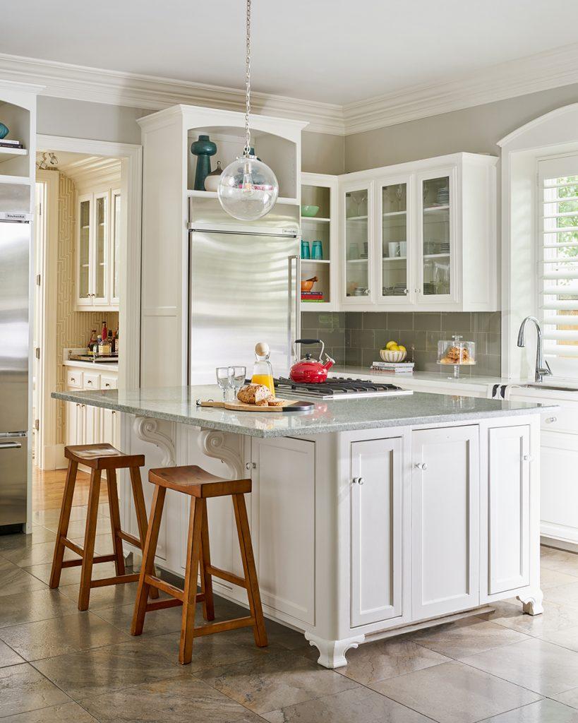 Pulp Design Studios -Eclectic Elegance - Kitchen