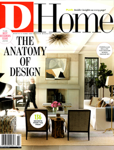 2019.03-D-Home-Best Designers-COVER
