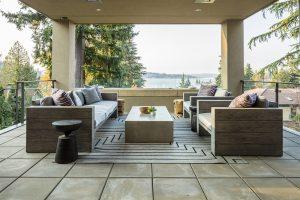Pulp Design Studios - Lakeside Modern - Deck