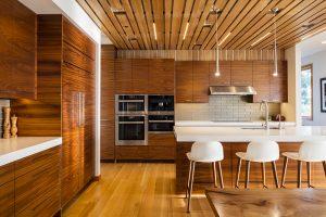 Pulp Design Studios - Lakeside Modern - Kitchen