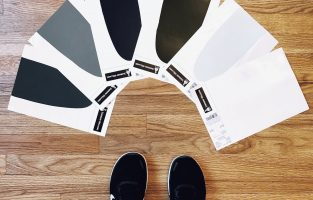 Pulp at Home: Beth's Tips for Selecting the Right Paint