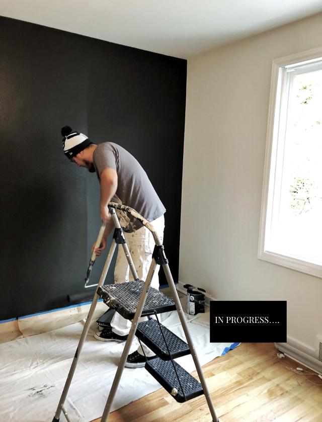Pulp At Home - Paint at Beths.015