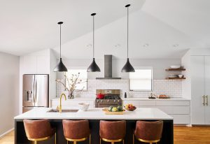 Pulp Design Studios - Mid-Century Makeover - Kitchen 2