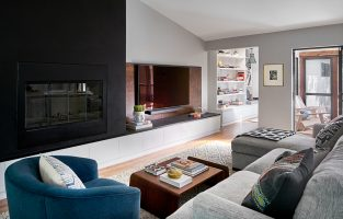 Home Tour: Mid-Century Makeover