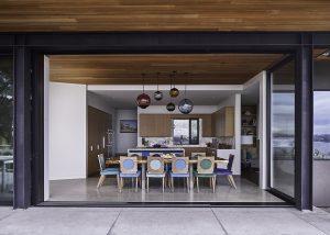 Pulp Design Studios Modern Glass House