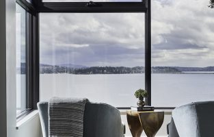 Home Tour: Rooms with a View