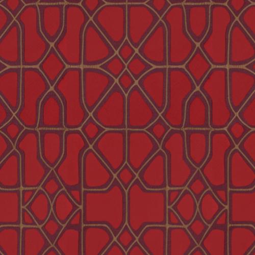 Casa Batllo – Red Purple – Pulp Design Studios for S.Harris