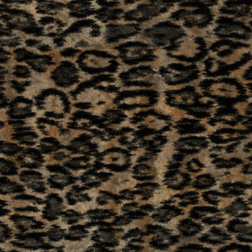 Leopardo – Natural – Pulp Design Studios for S.Harris