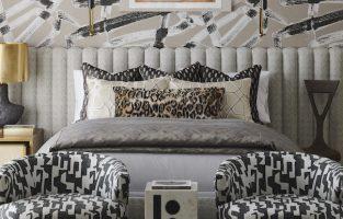 Pulp Design Studios for S.Harris Collection II: The Bedroom