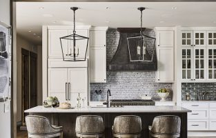 The Anatomy of a Great Kitchen Design