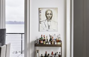 5 Ways to Create the Must-Have Home Bar