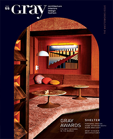 pulp design studios - gray magazine