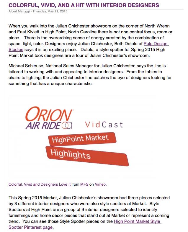 Orion News